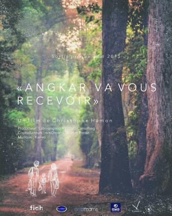 Angkar va vous recevoir