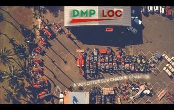 Présentation DMP