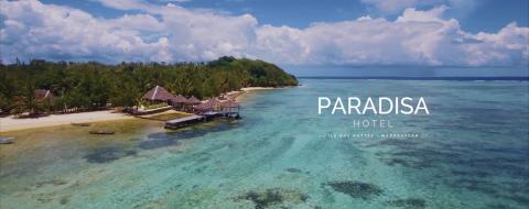 Paradisa hotel